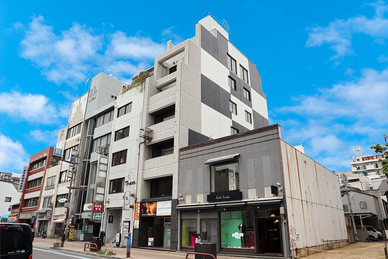 弁護士法人 山本・坪井綜合法律事務所 香川オフィス